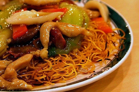 Favorite chinese dishes popsugar food ive got chinese food on the brain after a lengthy interview with the cooking channel personality ching he huang about essential chinese ingredients and forumfinder