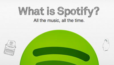 What Is Spotify? | POPSUGAR Tech