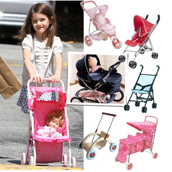 Best Doll Strollers For Kids | POPSUGAR Moms