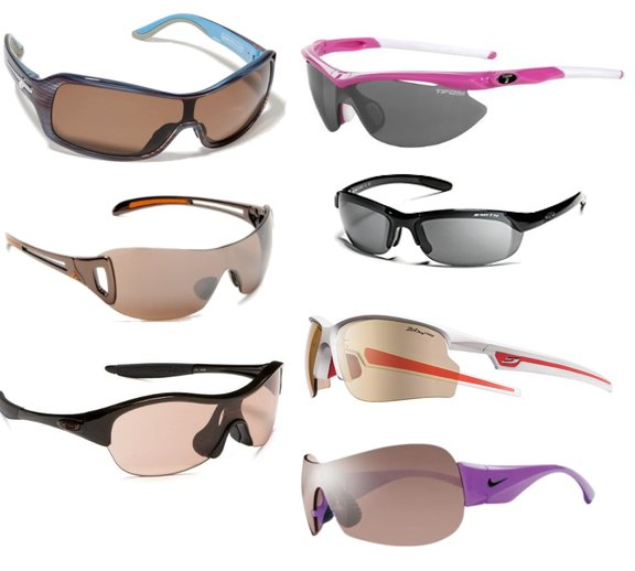 best sport sunglasses for women  The Best Women\u0027s Running Sunglasses