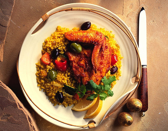 Moroccan dishes and ingredients popsugar food for About moroccan cuisine
