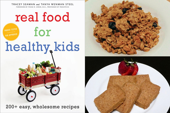 Healthy kid friendly breakfast recipes from epicurious popsugar moms todays recipes come from tanya steel editor in chief of epicurious and author of real food for healthy kids forumfinder Choice Image