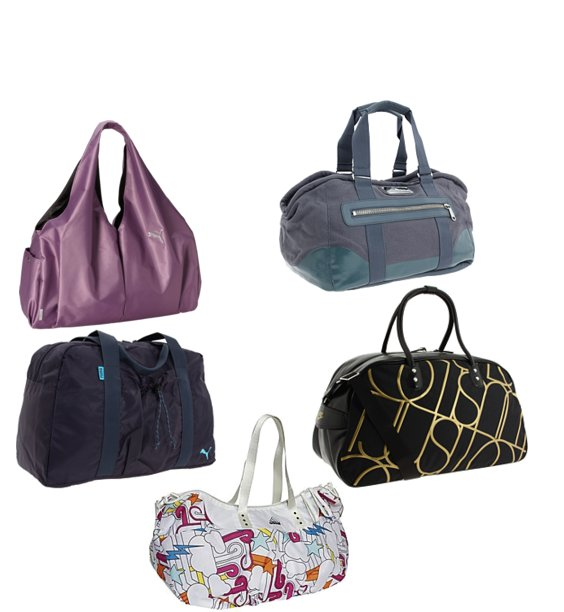 5 Cute and Stylish Gym Bags | POPSUGAR Fitness