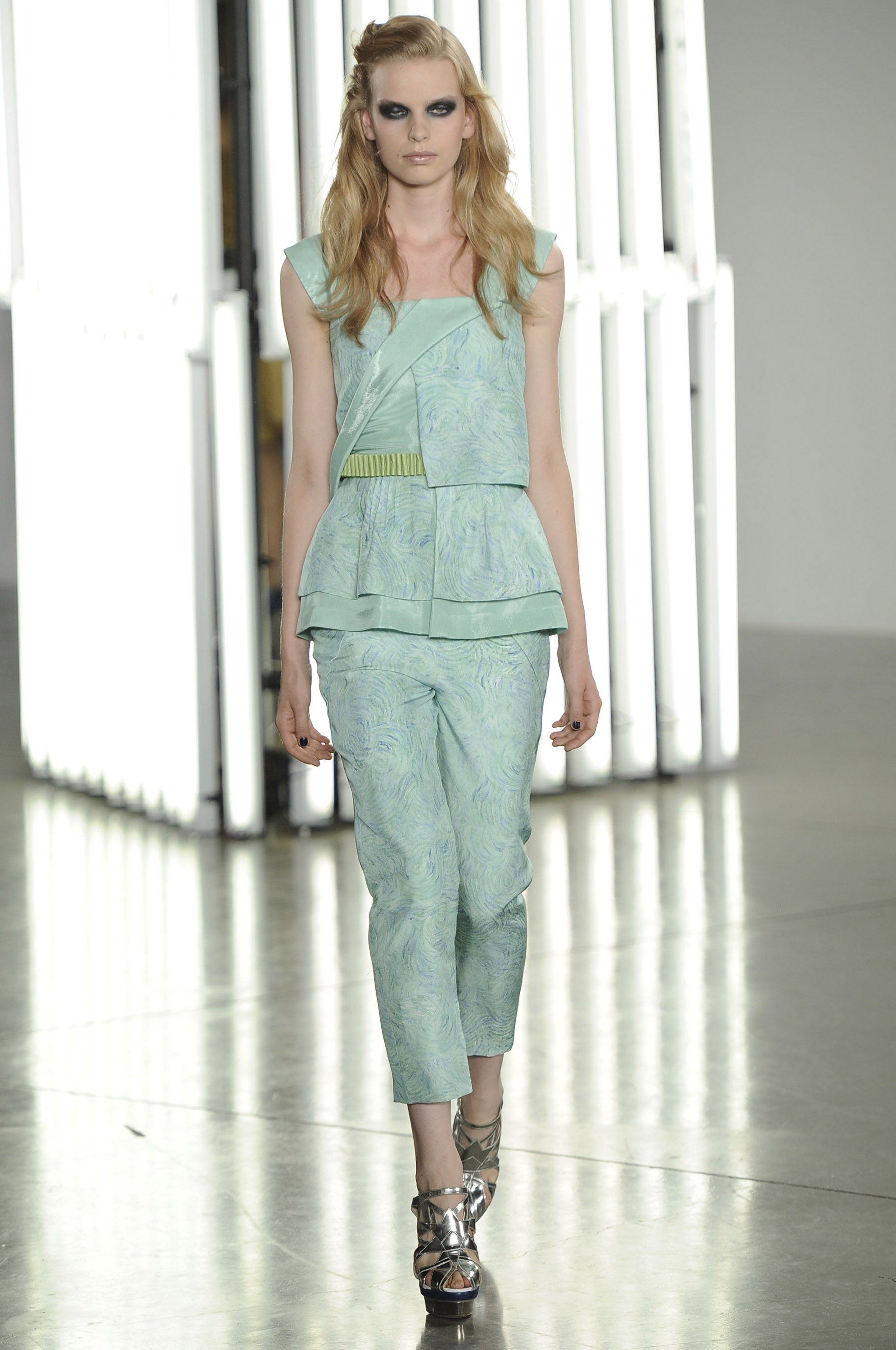 Rodarte Fashion Show – Spring / Summer 2011