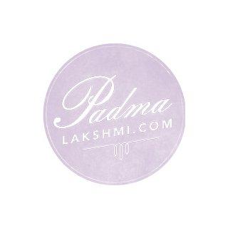 Author picture of Padma Lakshmi