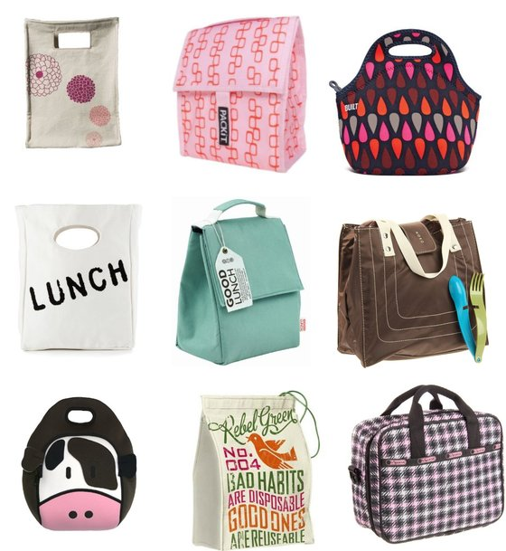 Cute Lunch Bags Popsugar Career And Finance