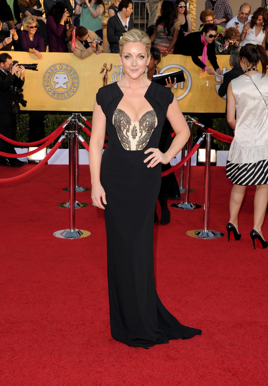 Jane Krakowski at the SAG Awards