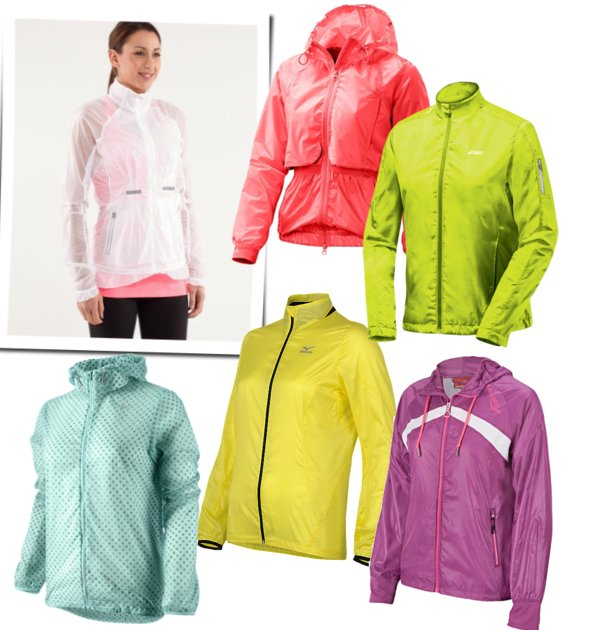 Lightweight Running Jackets For Spring | POPSUGAR Fitness