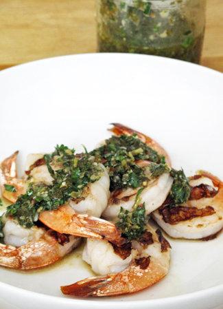 italian salsa verde recipe on food52 italian salsa verde parsley ...