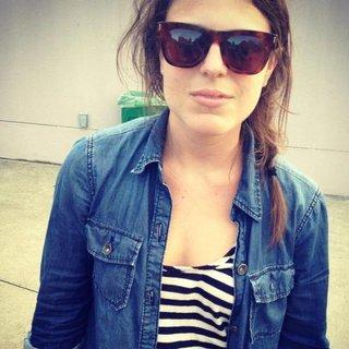 Author picture of Maggie Eisenberg