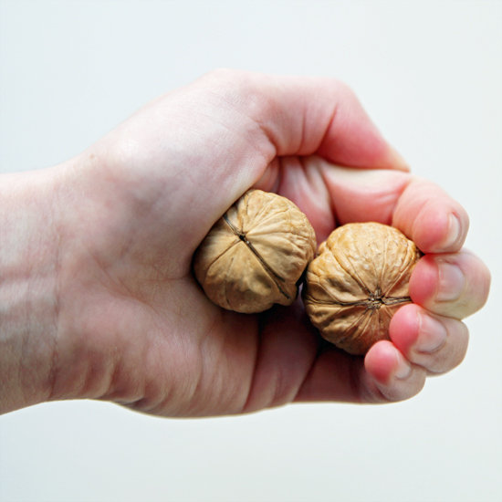 how to crack a macadamia nut without a nutcracker that actually cracks