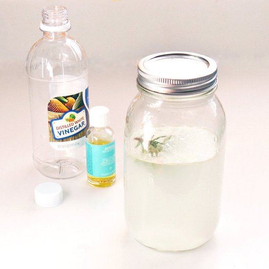 Simply shake and add 1/4 cup to your washing machine's fabric softener dispenser per load of laundry. For an extra boost of scent, add a sprig of fresh ...