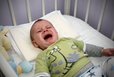 6 Reasons Your Baby is Waking at Night