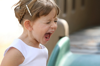 5 Ways to Stop Potty Talk and Swearing