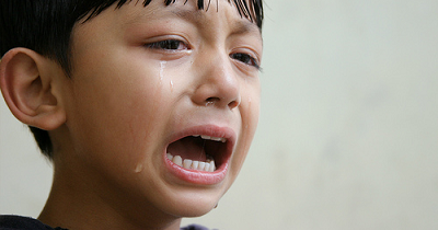The Silver Lining to Your Child's Outbursts