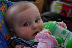 What to Consider When Buying a Sippy Cup