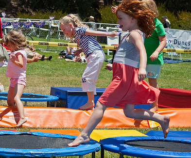 7 Great Ideas for Sensory-Friendly Play