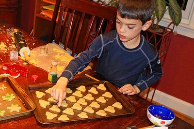 7 Special Holiday Family Traditions