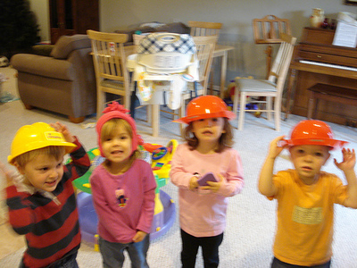 3 Tips for Avoiding Playgroups from Hell