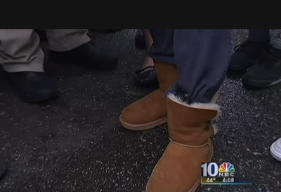 Middle School Bans Iconic Ugg Boots