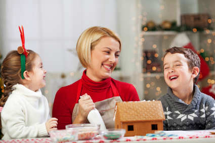 3 Ways to Stay Sane Throughout the Holiday Season