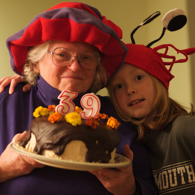 4 Tips for Keeping Grandparent Ties After a Divorce