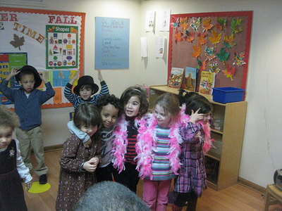 4 Tips for Dealing With Mean Girls in Preschool