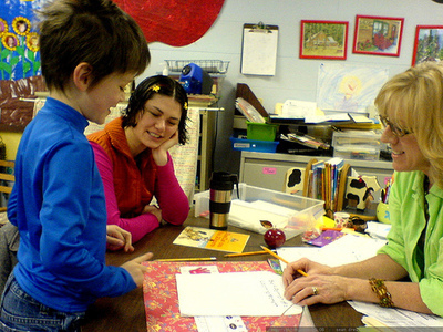 How to Prep for Parent-Teacher Conferences in Preschool