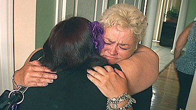 'Sold' Baby Reunited with Her Birth Mother 34 Years Later