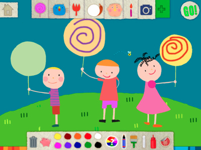 8 Apps that Keep Kids Smart Over the Summer