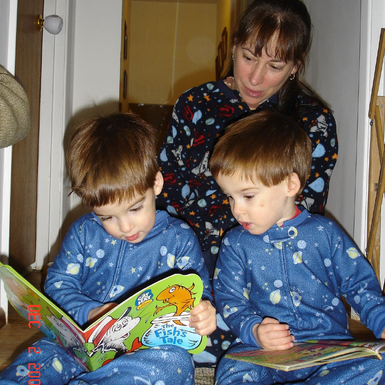 3 Motherhood Lessons from Moms of Twins