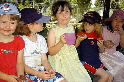 4 Reasons Not to Invite the Whole Class to Your Preschooler's Party