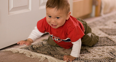 A Quick Guide to Baby-Proofing