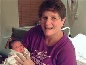 "Surrogate Mom ""Retires"" After Birthing 15th Baby (VIDEO)"