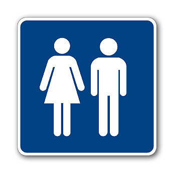 5 Tricks for Potty Training in Public Restrooms