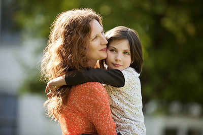 """Why There's No Such Thing as a """"Single Mom"""""""