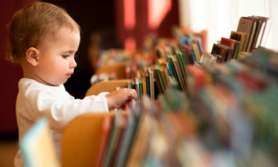 10 Top Books for Babies and Toddlers