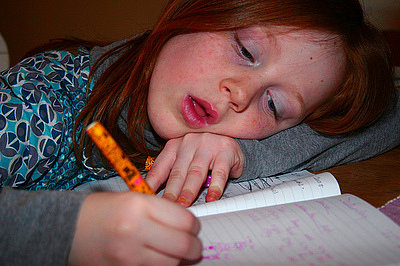 5 Smart Study Habits for Kids