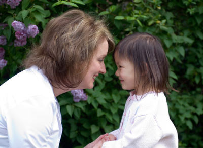 Mom, Was I Adopted? Whether, When, and How To Tell