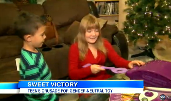 Girl, 13, Scores Big Win with Easy Bake Oven Petition