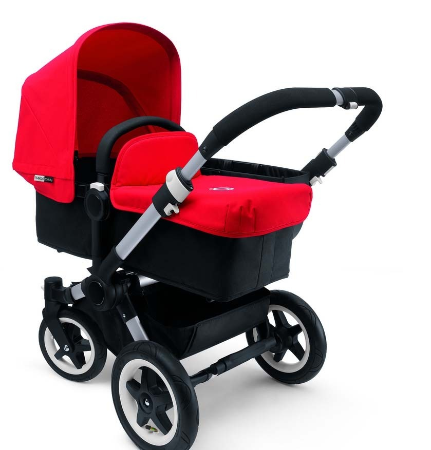 Strollers Recalled Due to Fall and Choke Hazard