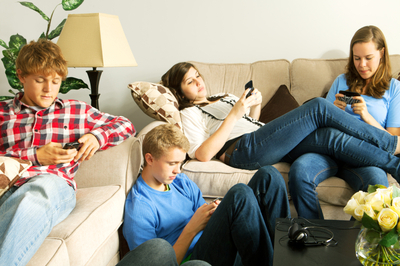 How to Make Your Home into Your Teen's Favorite Hangout