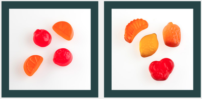 Pills vs. Candy Game: Can You Tell The Difference?
