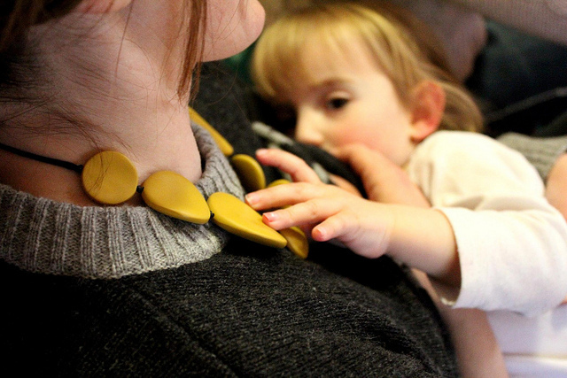 Breastfeeding Beyond Age Two: Moms Share the Four Benefits of Extended Nursing