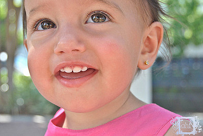 5 Year-old's Ears Pierced by Her Daycare Teacher
