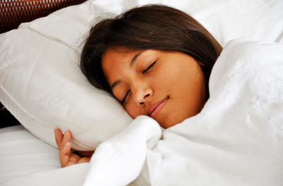 The Best Bedtime for Your Teen