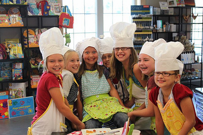 5 Ways to Turn a Birthday Party into a Fun Learning Event