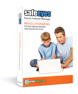 Product Review: Safe Eyes® Parental Control Software