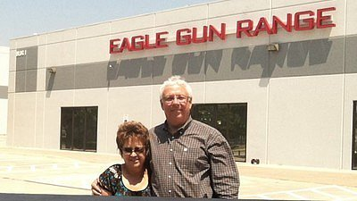 Texas Gun Range to Host Children's Birthday Parties