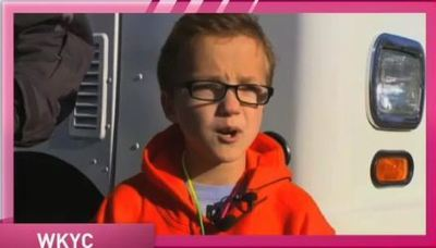 7-Year-Old Cancer Patient Makes a Mind-Blowing Wish